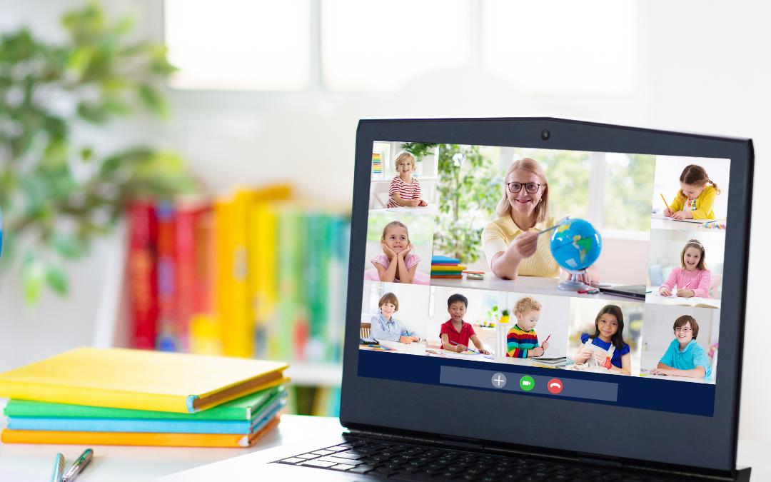 10 начина да помогнем на детето си в дистанционното обучение